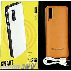 POWER BANK Z-072,16000MAH,уп.60 ящ(120)